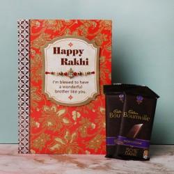Raksha Bandhan Delicious Combo