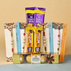 Rakhi Occasion Sweetener