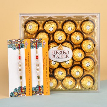 Rakhi Delivery In Pune In Midnight