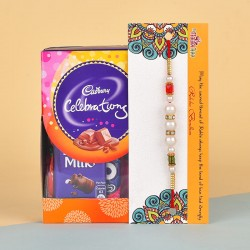Delightful Rakhi Celebration Pack