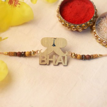 Single Rakhi Delivery Online