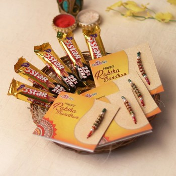 Rakhi Choco Thrills