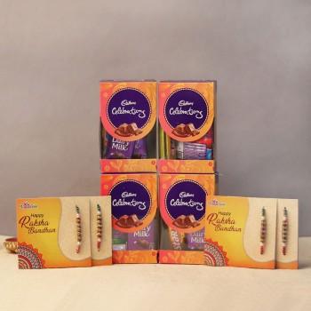 Rakhi Celebration Pack