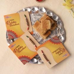 Rakhi Delicacy