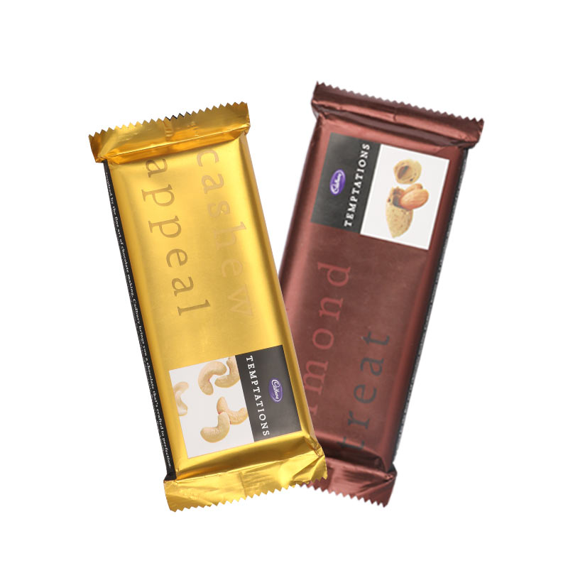 2 Cadbury Temptations 72gms