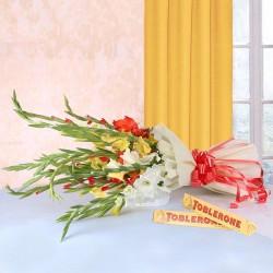 Assorted Toblerone
