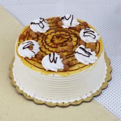Buy Butterscotch Cake Online