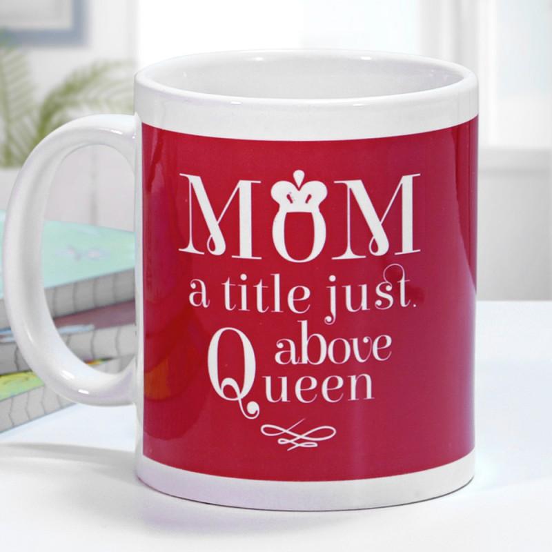 Empress Mug