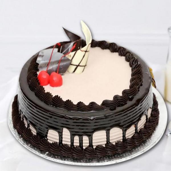 Sugarfree Coffee Cake