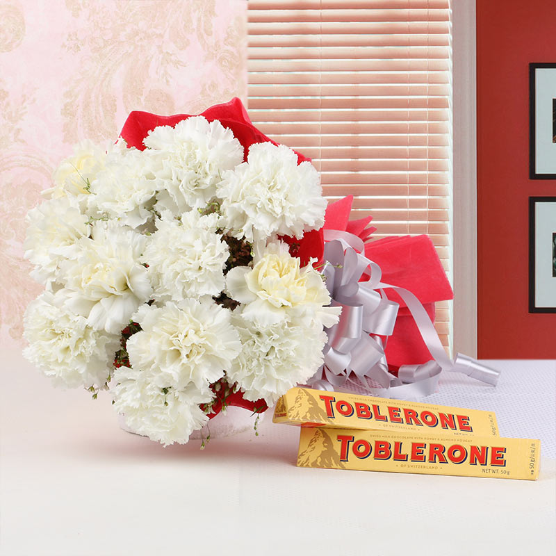 Toblerone Delight