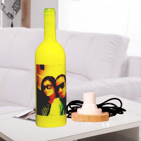 Photo Printed Table Lamp