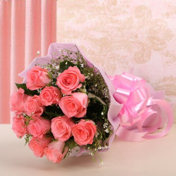 Online Flowers Delivery In Banur