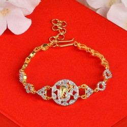 Traditional Bracelet Rakhi