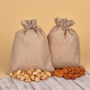 Dryfruit Potli of Almond and Cashew Nut