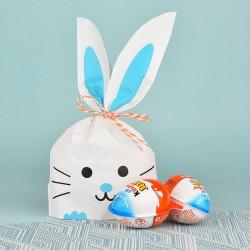 Kinder Joy Kitty Bag for Him