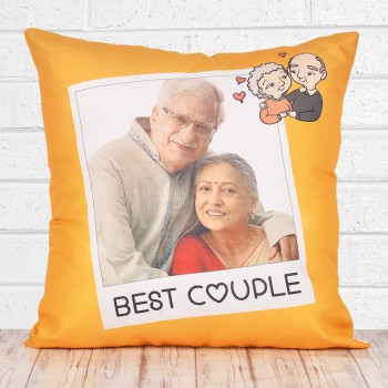Best Couple Cushion