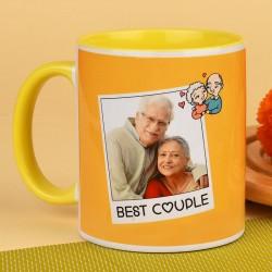 Best Couple Mug