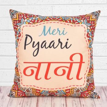 Meri Pyaari Nani Cushion