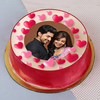 Online Cake Order In East Of Kailash Delhi
