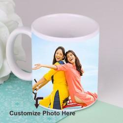 Mothers Day Personalised Mug
