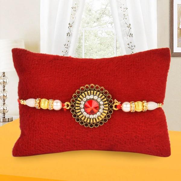 Ravishing Designer Rakhi