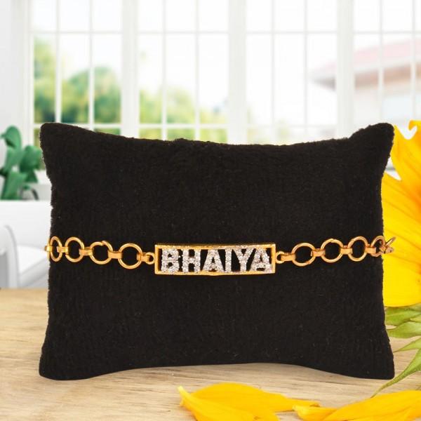 Stylish Bracelet Rakhi