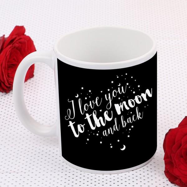 Love Theme Mug