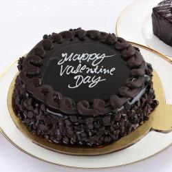 Chocolaty Valentine