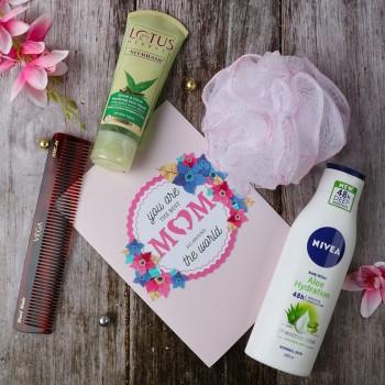 Beauty Kit for Mom