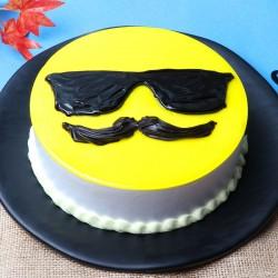 Coolest Dad Designer Cake
