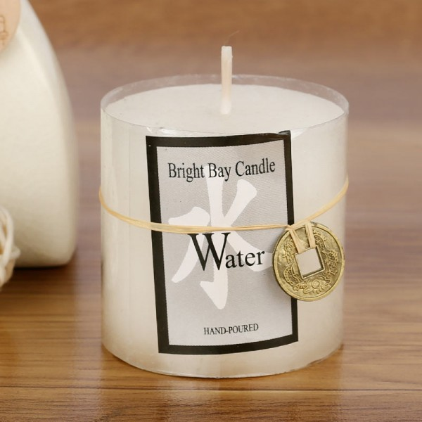 The Water Candle
