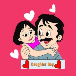 Daughter's Day Gifts Online