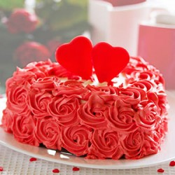 Women's Day Special Cakes Online