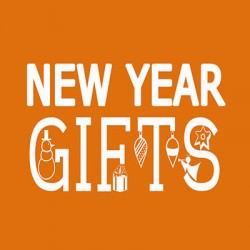 Send New Year Gifts Online