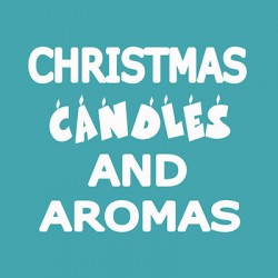 Christmas Candles N Aromas