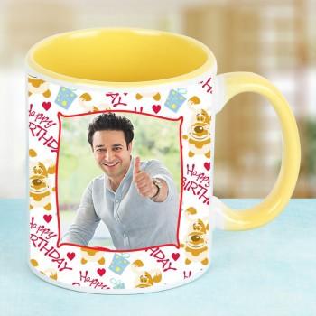 Birthday Mug For Boyfriend