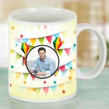 Birthday Mug For BF
