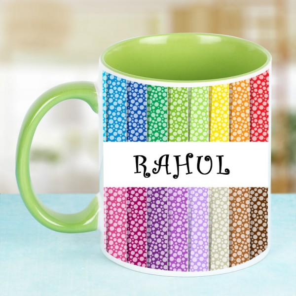 Birthday Special Personalised Coffee Mug