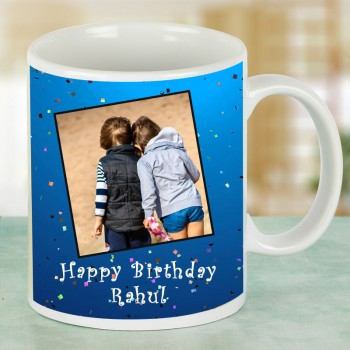 Birthday Mug for Kids