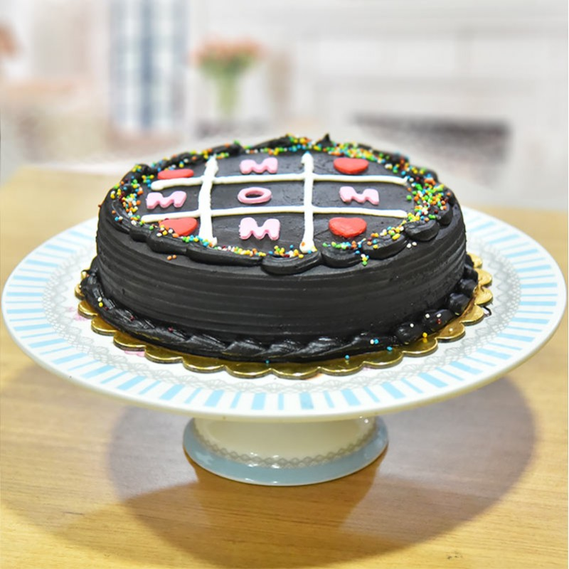 Chocolate Cake for Mom
