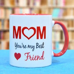 My Forever Friend - Mom Mug