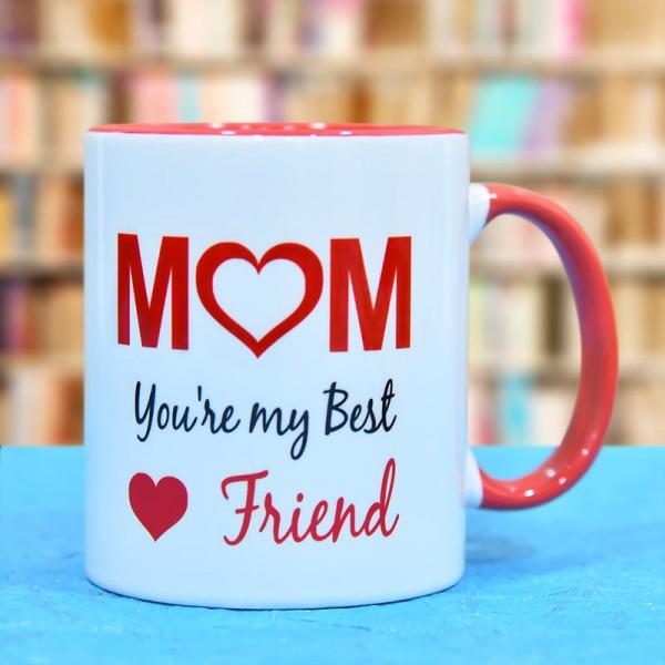 My Forever Friend - Mom Mug