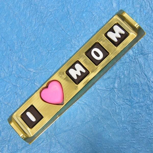 I Love Mom Chocolates