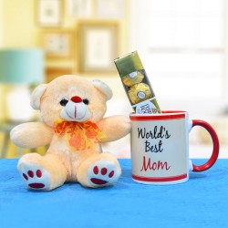 Adorable Mom Hamper