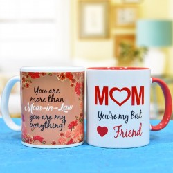 Fascinating Mom Keepsakes