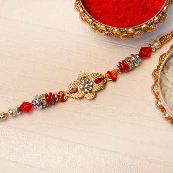 Embellished Designer Rakhi