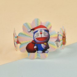 Doraemon Kids Rakhi Band