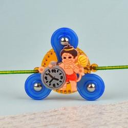Bal Hanuman Fidget Spinner Rakhi