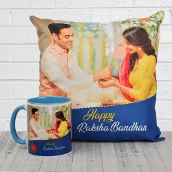 Personalised Combo for Rakhi