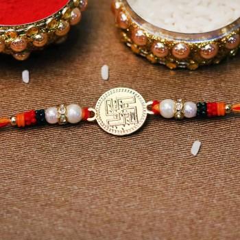 Buy Traditional Rakhi Online